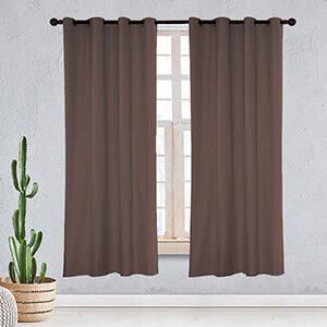 1級遮光カーテン、遮熱保温