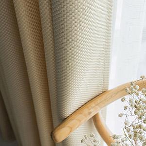 1-3級遮光カーテン